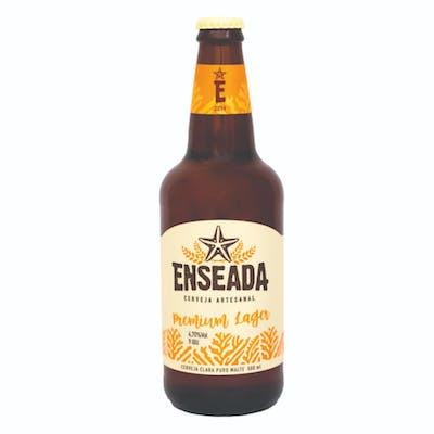 Enseada Premium Lager 500ml