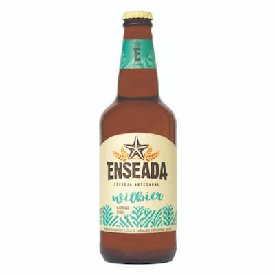 Enseada Witbier 500ml