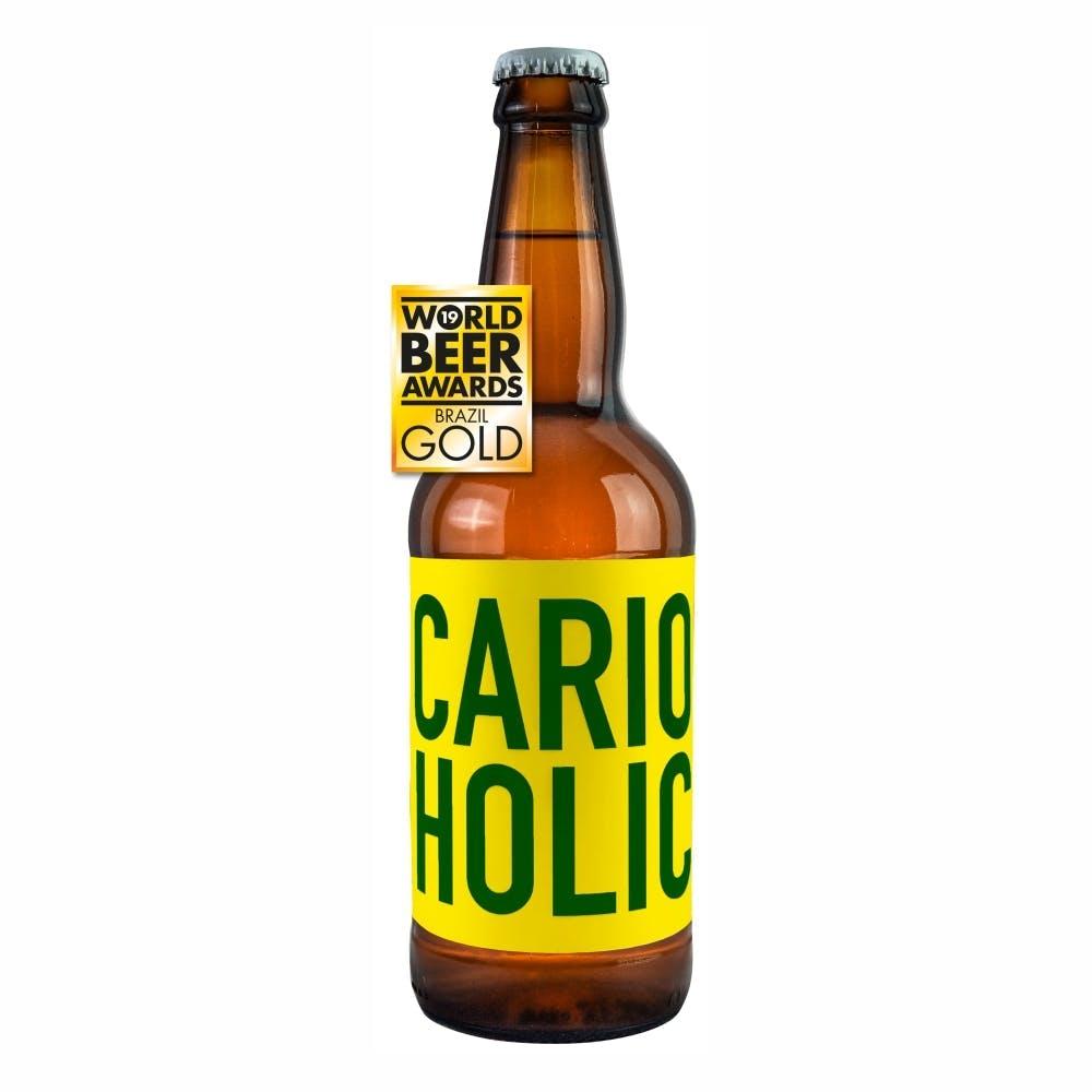 Cariocaholic Pils 500ml