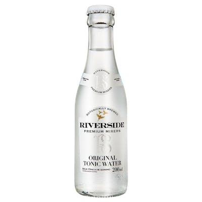Água Tônica Riverside Original 200ml