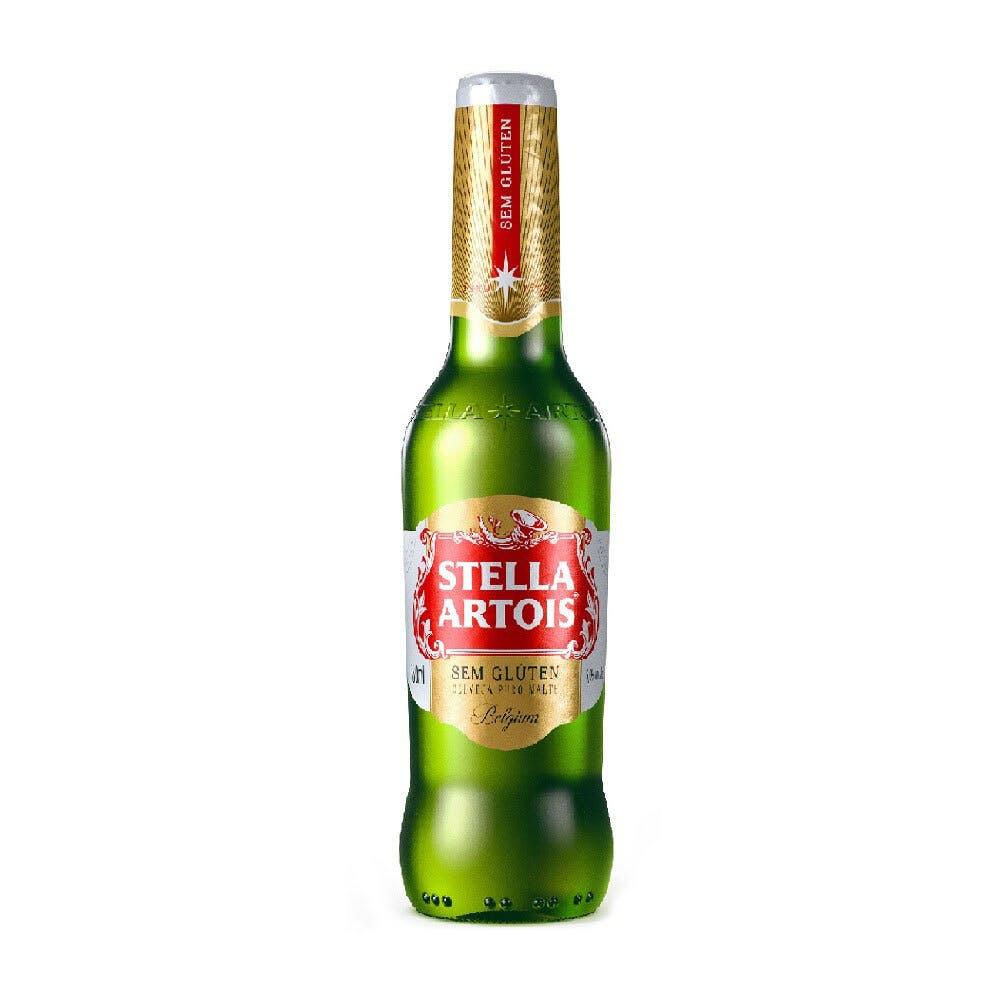 Stella Artois Sem Glúten 330ml