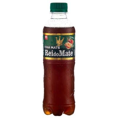 Chá Mate Pêssego Rei do Mate 350ml