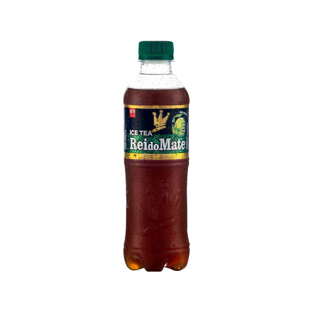 Ice Tea Limão Rei do Mate 350ml
