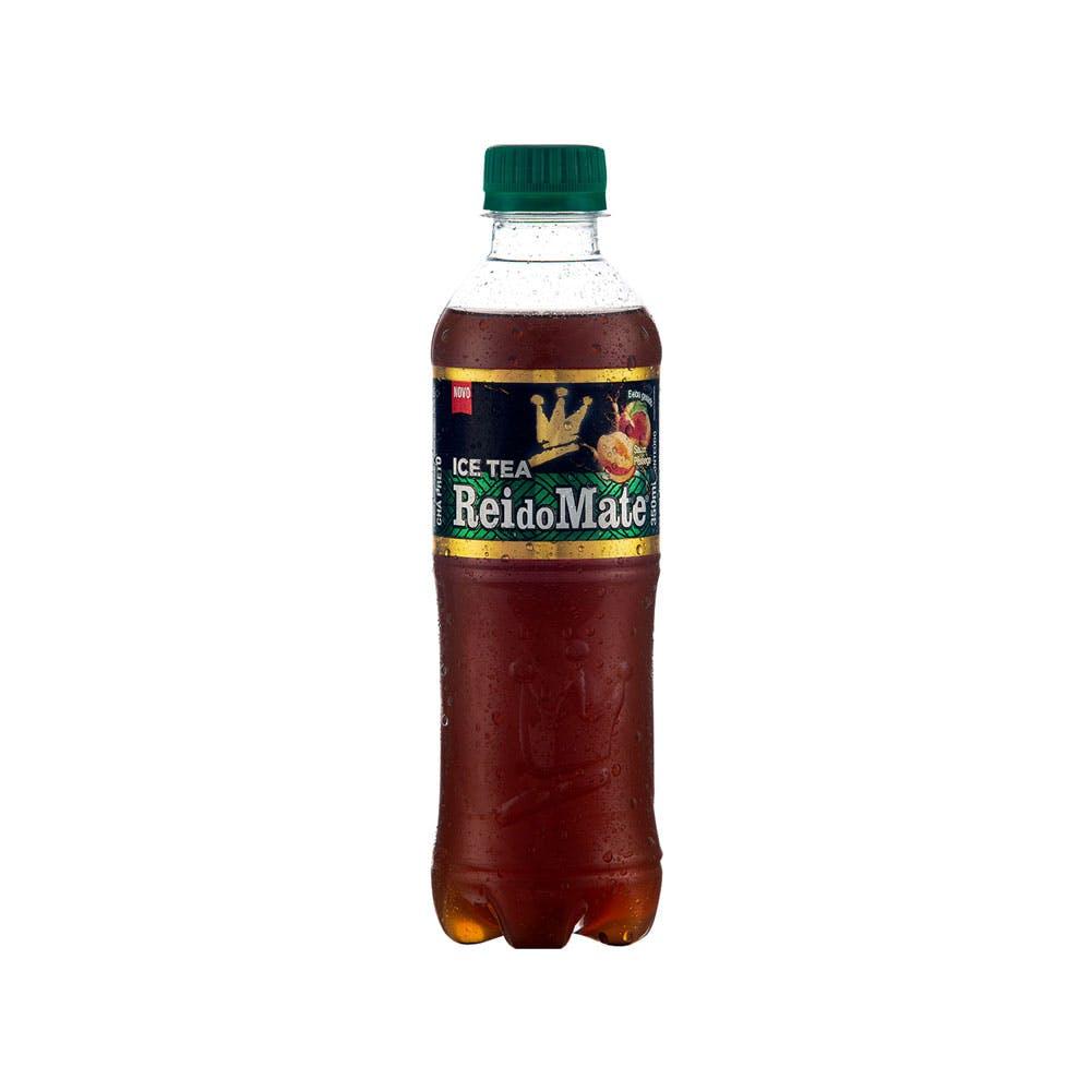 Ice Tea Pêssego Rei do Mate 350ml