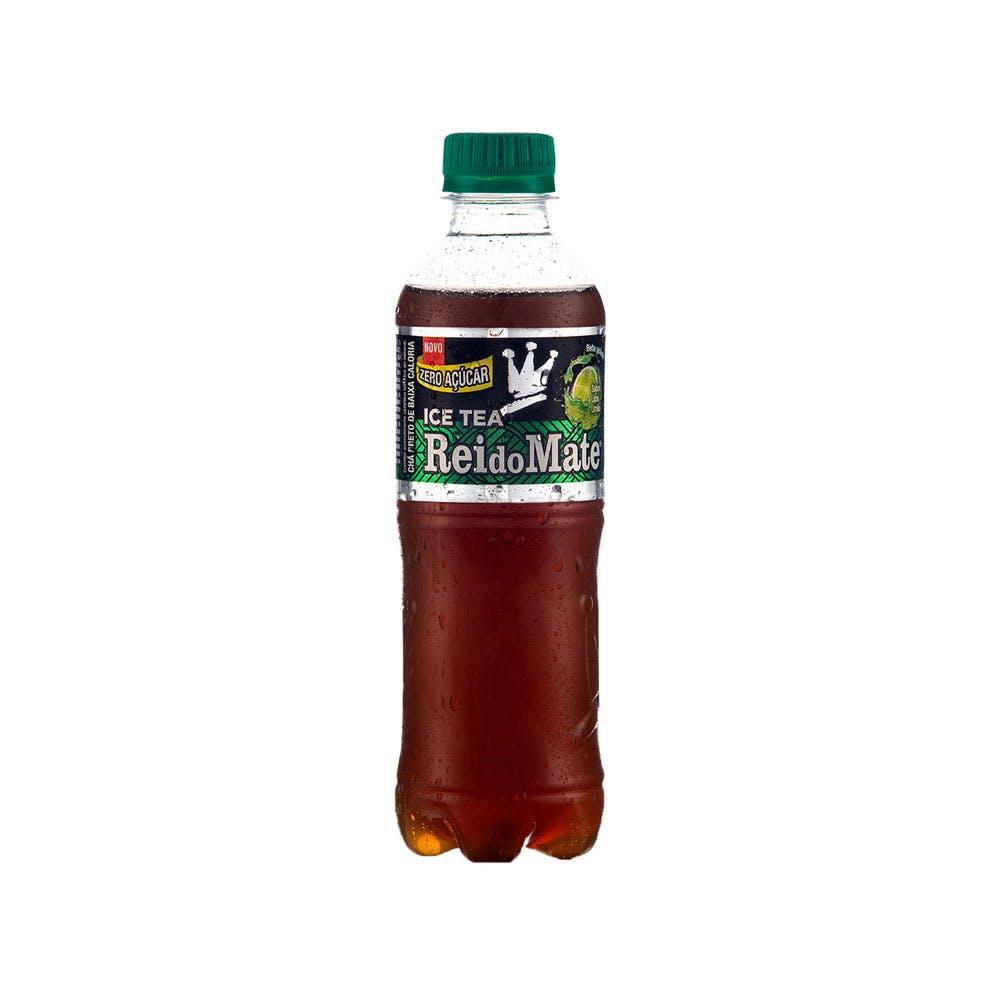 Ice Tea Limão Zero Rei do Mate 350ml