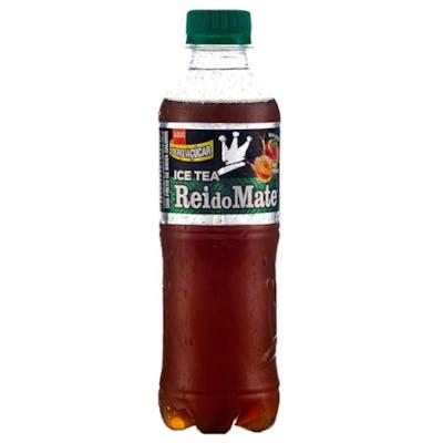Chá Ice Tea Pêssego Zero Rei do Mate 350ml
