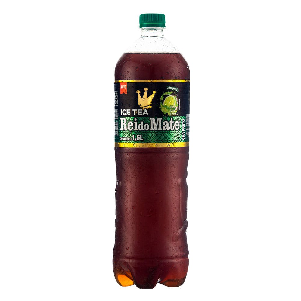 Ice Tea Limão Rei do Mate 1,5L