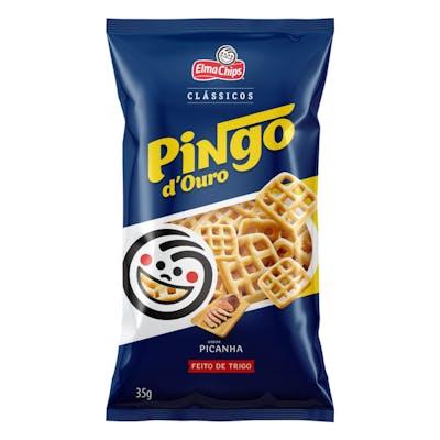 Pingo D'Ouro Picanha 35g