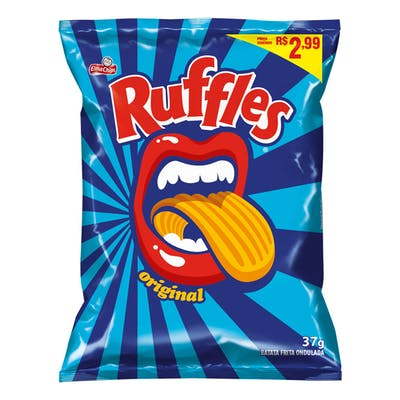 Ruffles Original 37g