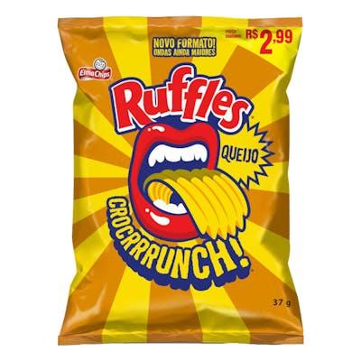 Ruffles Queijo 37g