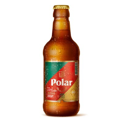 Polar Export 300ml | Vasilhame Incluso
