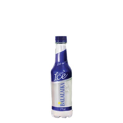 Balalaika Ice Limão 275ml