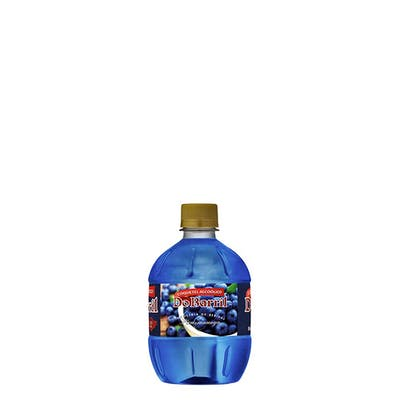 Coquetel Do Barril Blueberry 500ml