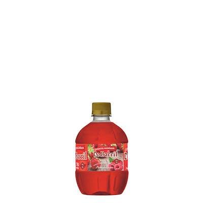 Coquetel Do Barril Frutas Vermelhas 500ml