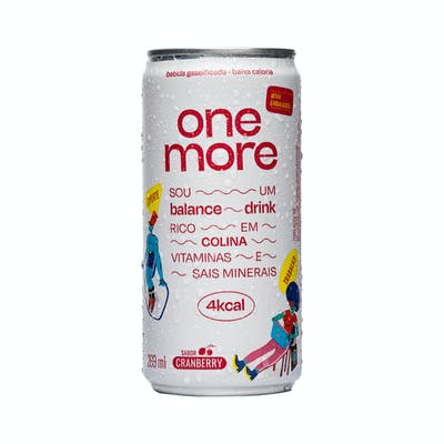 One More Balance Drink 269ml