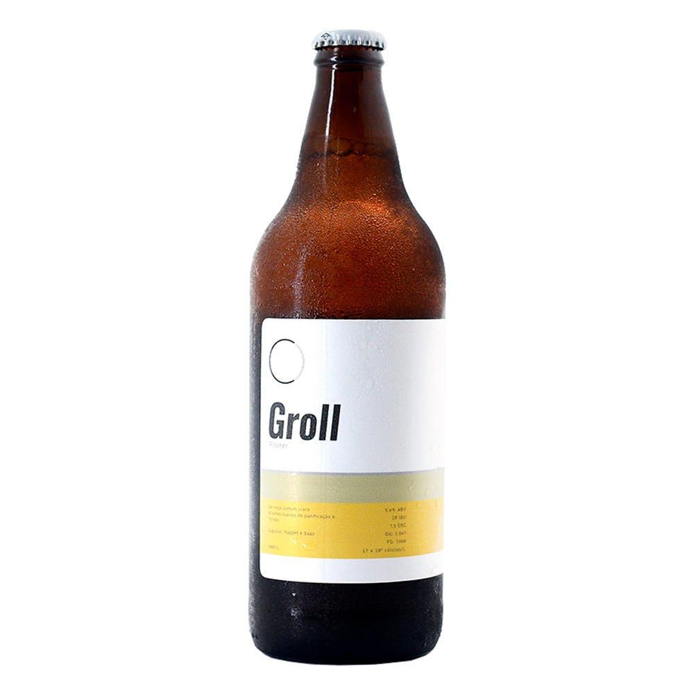 Cevaderia Groll 600ml