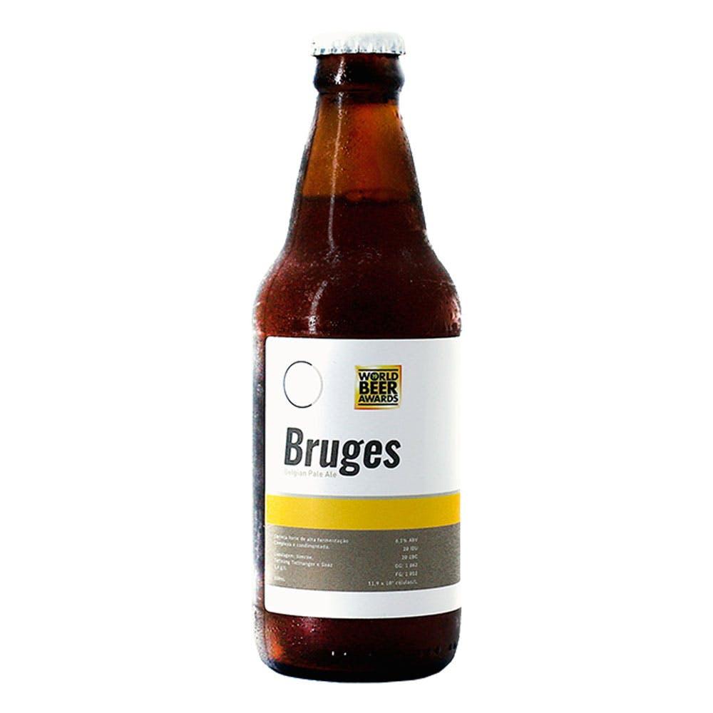 Cevaderia Belgian Pale Ale 300ml