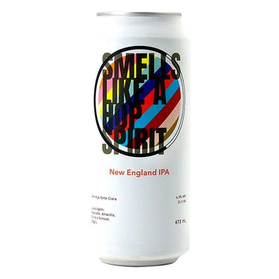 Cevaderia New England IPA 473ml