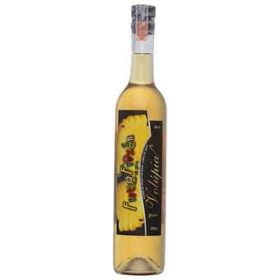 Cocktail de Cachaça Volúpia sabor Banana Frutta Frozen 500ml
