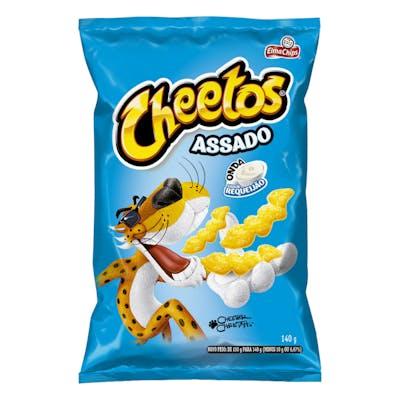 Cheetos Onda Requeijão 140g