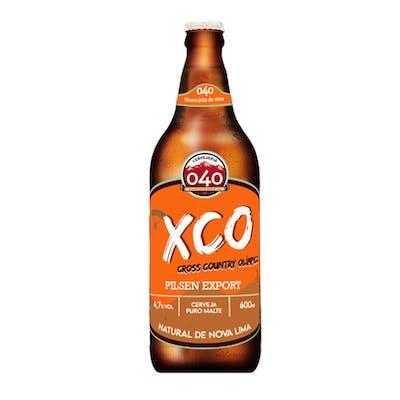 040 XCO 600ml
