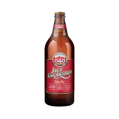 Cervejaria 040 Pale Ale 600ml