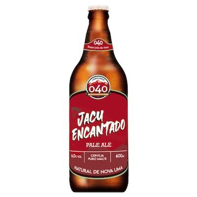 040 Jacu Encantando 600ml