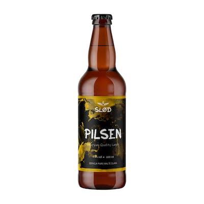 Slod Pilsen 600ml