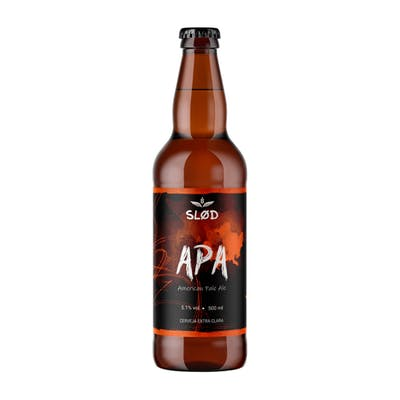 Slod American Pale Ale 500ml