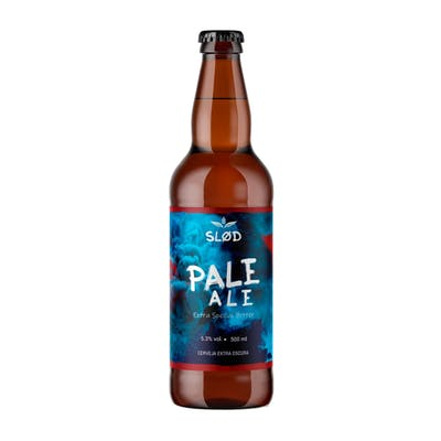 Slod Pale Ale 500ml