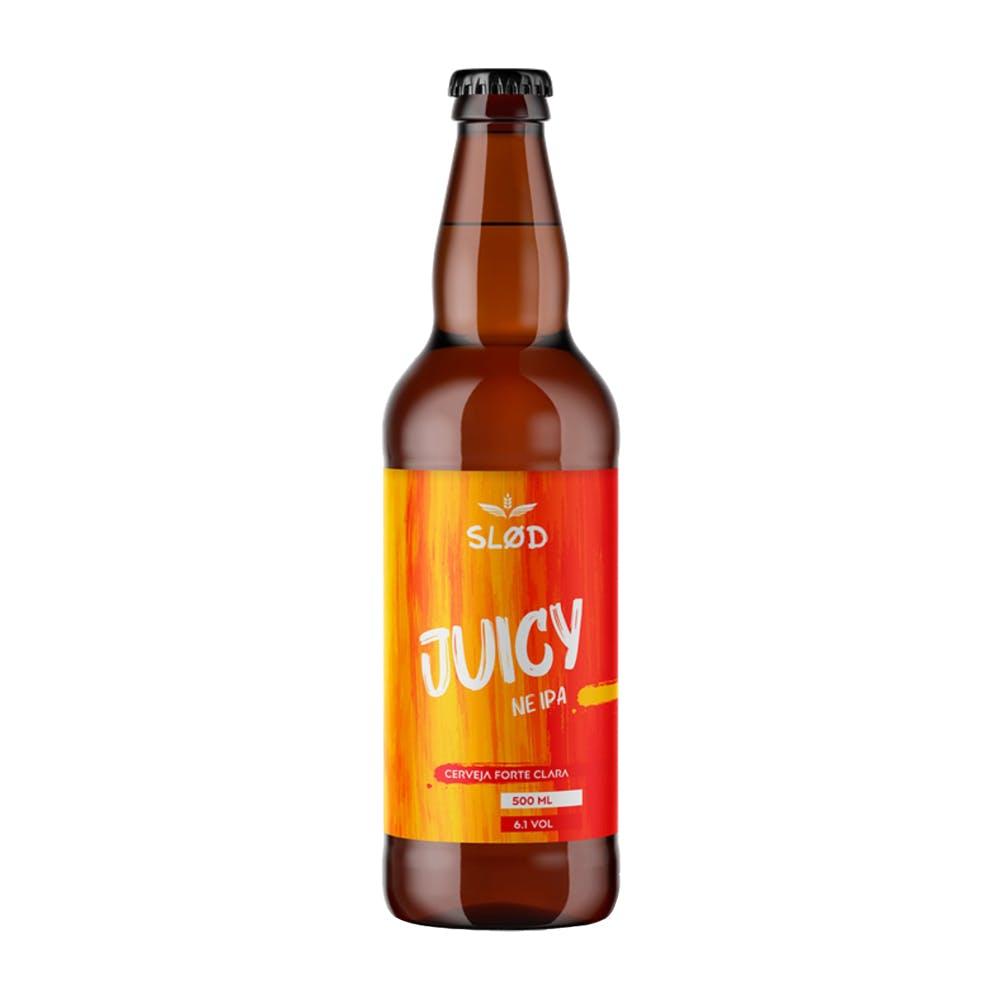 Slod Juicy 500ml