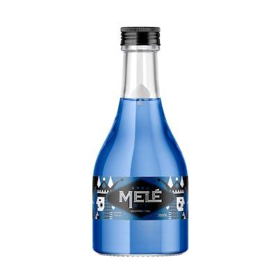 Coquetel Melé Mix Chicletinho Azul 300ml