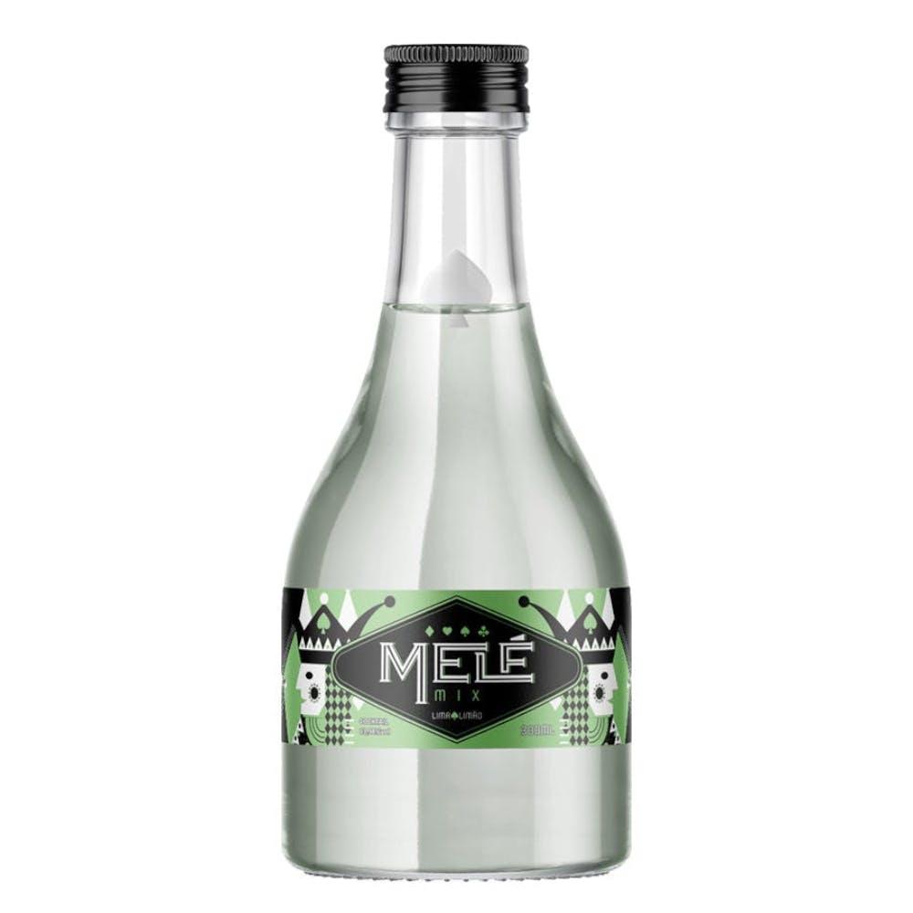 Coquetel Melé Mix Lima Limão 300ml
