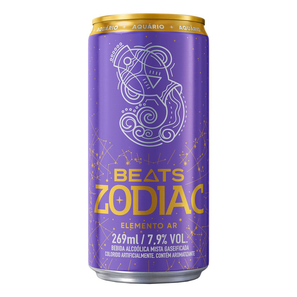 Beats Zodiac Ar 269ml