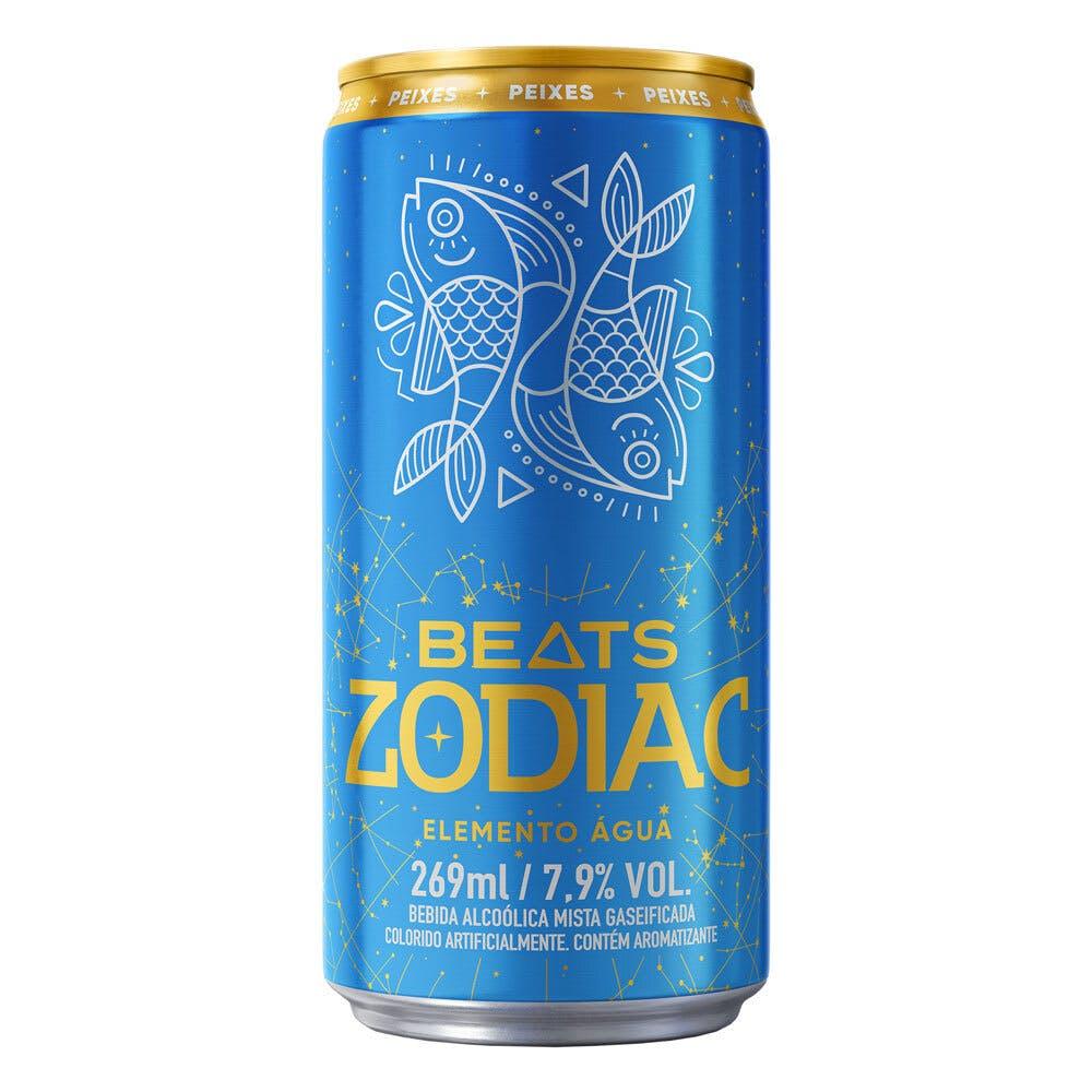 Beats Zodiac Água 269ml