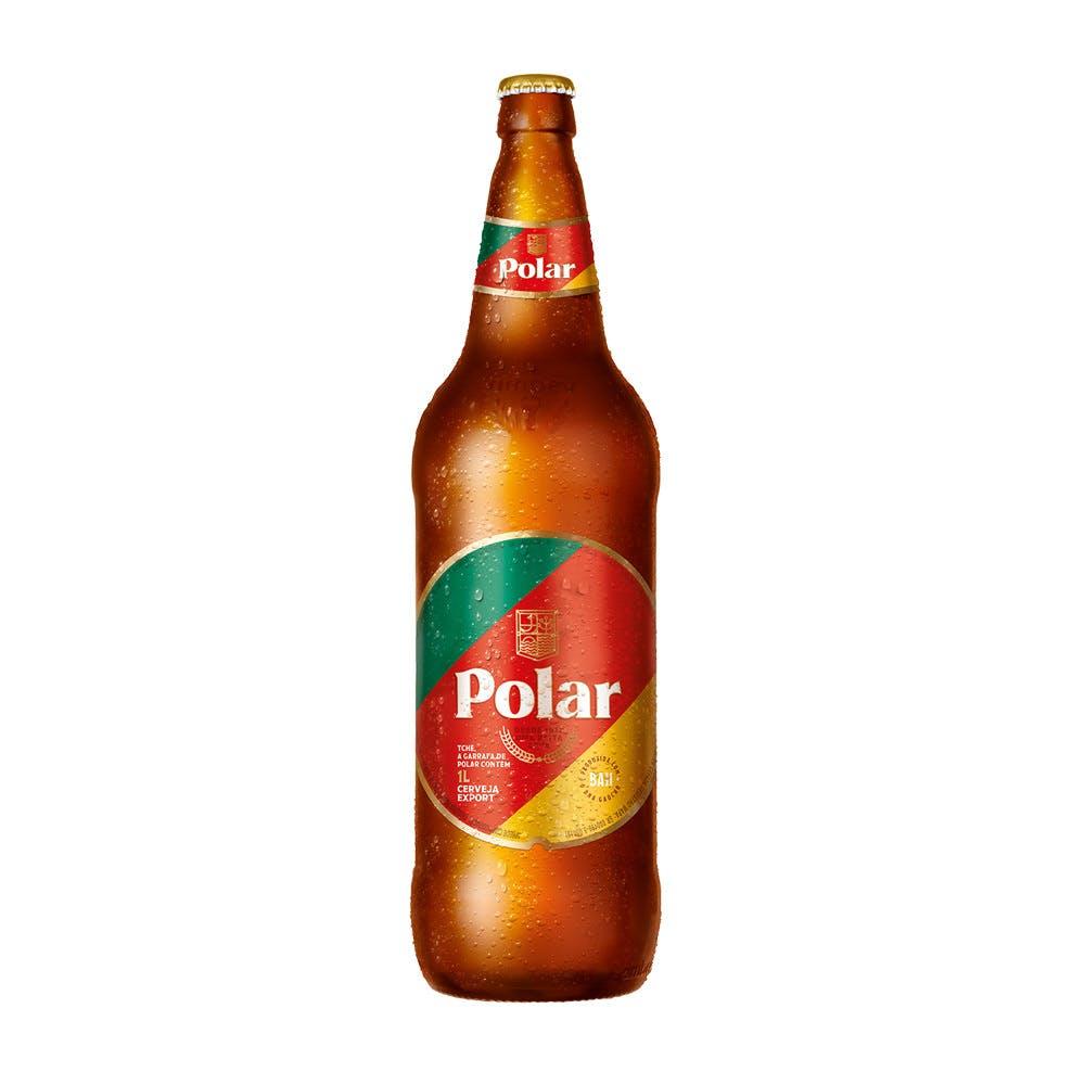 Polar Export 1L | Vasilhame Incluso