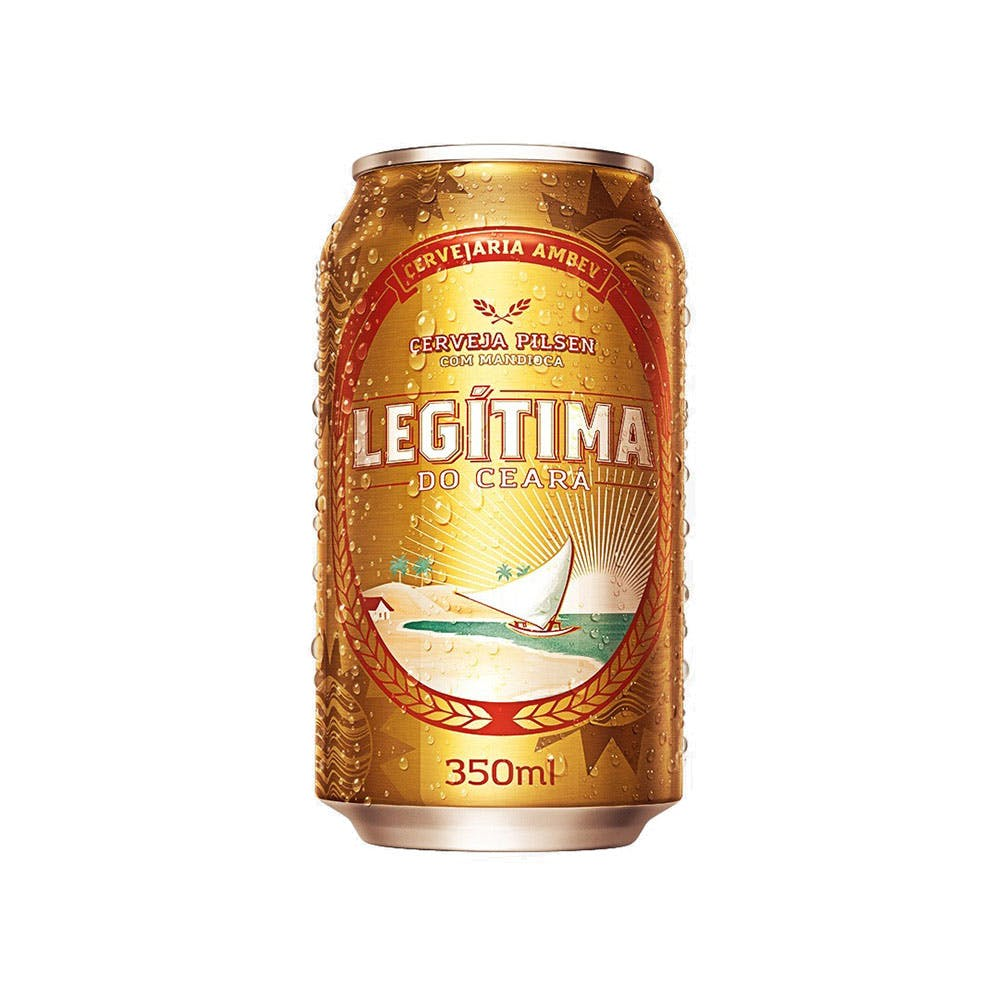Legítima do Ceará 350ml
