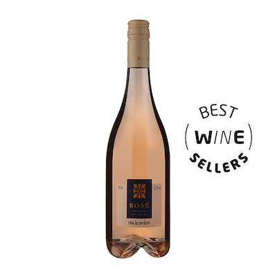 Vinho Rosé Malbec Las Perdices 750ml