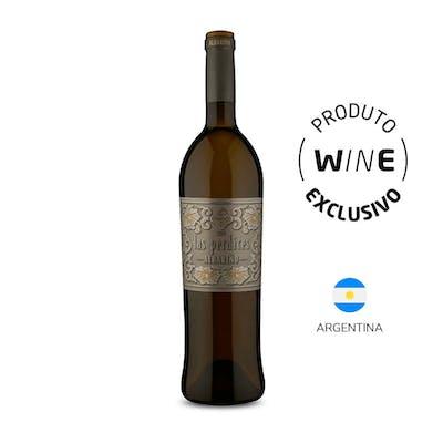 Vinho Branco Reserva Albariño Las Perdices 750ml