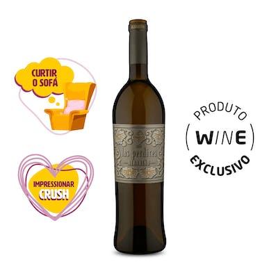 Vinho Tinto Reserva Albariño Las Perdices 750ml
