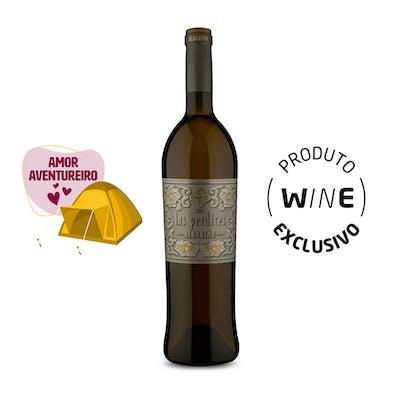 Vinho Reserva Albariño Las Perdices 750ml