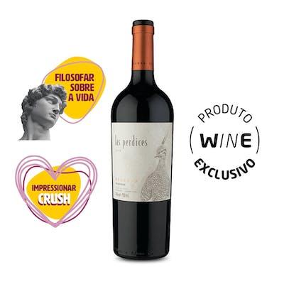 Vinho Tinto Reserva Bonarda Las Perdices 750ml