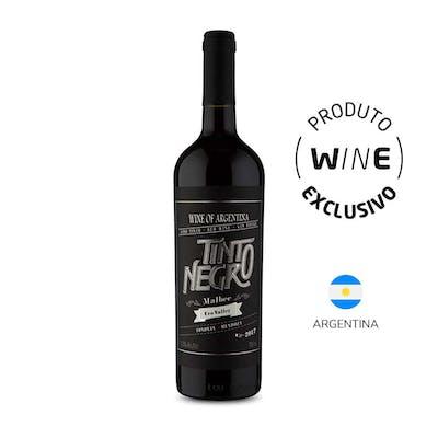 Vinho Tinto Negro Malbec Uco Valley 750ml