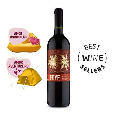 Vinho Tinto Reserva Carménère Foye 750ml