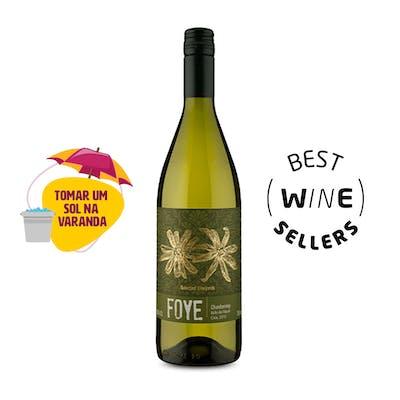 Vinho Branco Reserva Chardonnay Foye 750ml