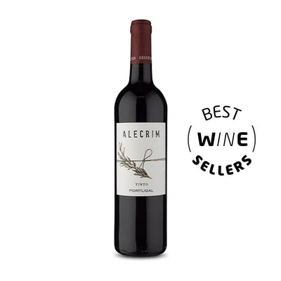 Vinho Tinto Alecrim 750ml