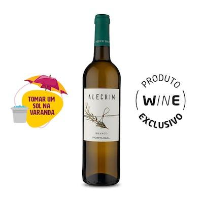 Vinho Branco Alecrim 750ml