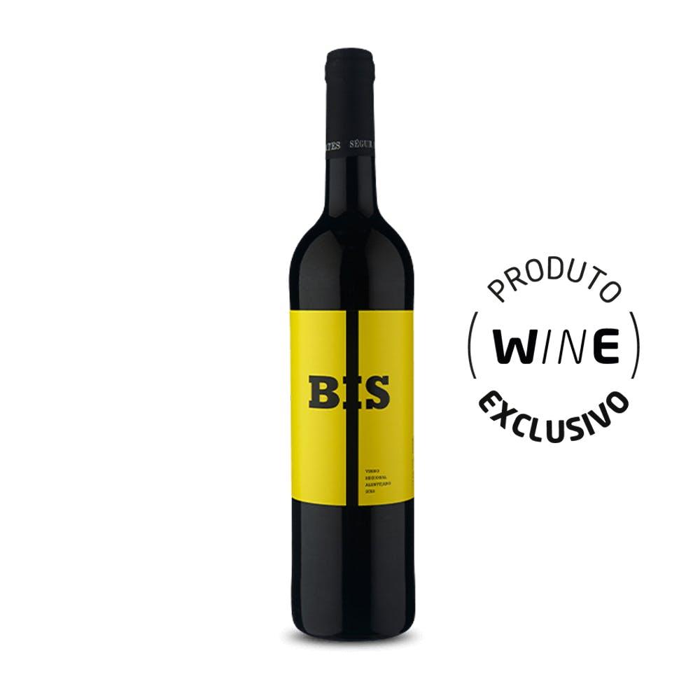 Vinho Tinto Encostas de Estremoz Bis 750ml