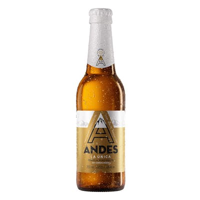 Andes 355ml