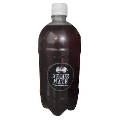 Growler Xeque Mate Draft Rum 1L